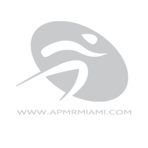 APMR grey logo